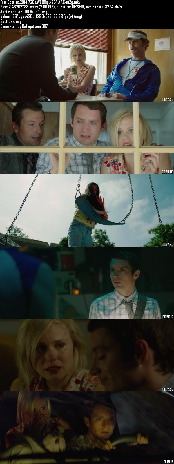 Film Cooties