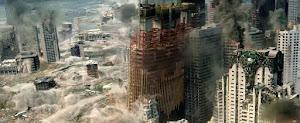 加州大地震(San Andreas)劇照
