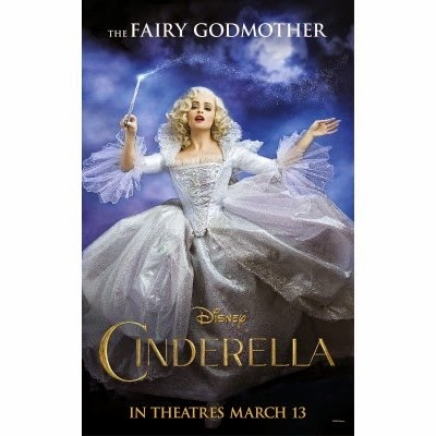 Movie Review--> Cinderella and Frozen Fever