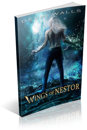 Tour: Wings of Nestor by Devri Walls