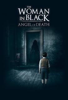 The Woman in Black 2: Angel of Death (2014) Dual Audio Hindi BluRay 150Mb hevc