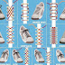 10 Diferrent ways to Tie your Shoelace