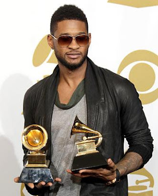 2011 Grammy Awards Winners