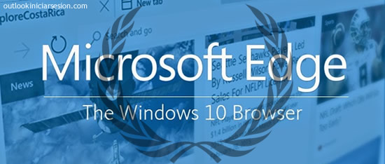 outlook iniciar sesion - Microsoft  Edge