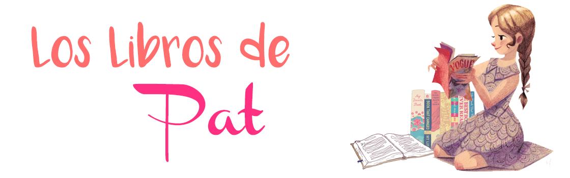 Los libros de Pat
