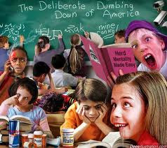 Video: The Deliberate Dumbing Down of the World