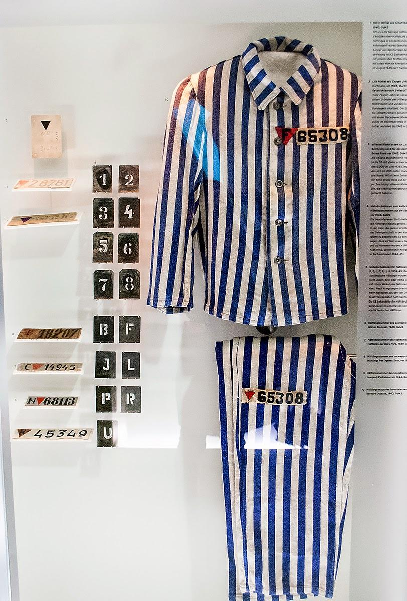 Sachenhausen uniform
