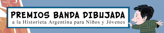 Premios Banda Dibujada
