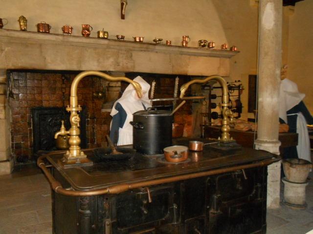 Beautiful cucine antiche francesi ideas ideas design - Cucine provenzali francesi ...