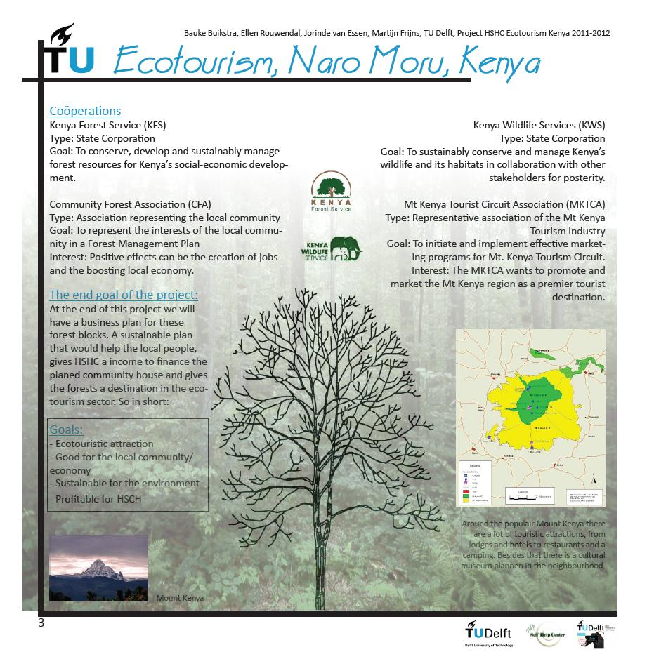 Ecotourism Kenya Flyer Circuits Pinterest Different Types Of And Share To Twittershare Facebookshare