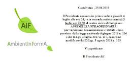 Solignano , 5 luglio