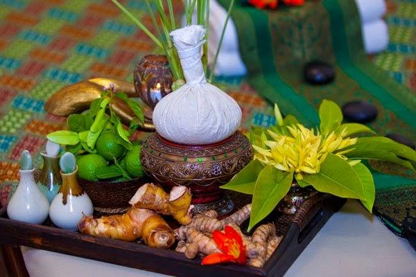 o ratchanee thaimassage