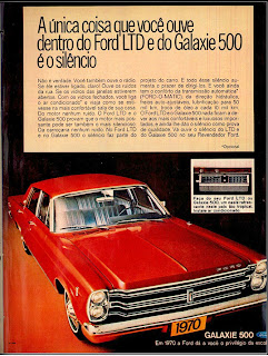 anos 70; história anos 70; propaganda década de 70; Brazilian advertising cars in the 70s; reclame anos 70; Oswaldo Hernandez;