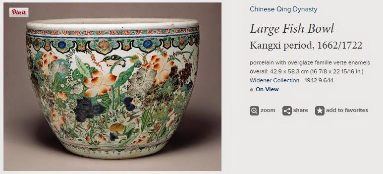 "<img src=""Kangxi Porcelain Fishbowl .jpg"" alt="" Famille Verte on Biscuit"">"