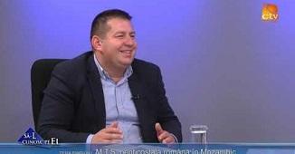 Credo TV: M.T.S. penticostală română în Mozambic