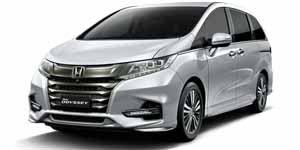 Honda Odessy2