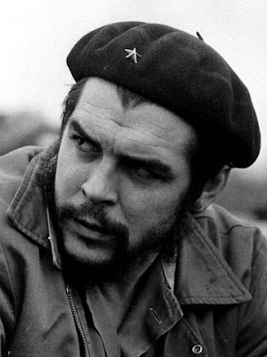 Che Guevara Rare Pictures