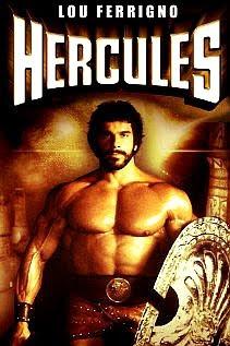 Filme Poster Hércules DVDRip XviD & RMVB Dublado