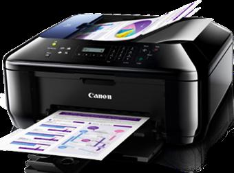 скачать драйвера принтер canon mf4550d