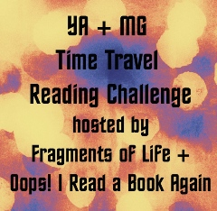 Join the 2013 YA + MG Time Travel Reading Challenge