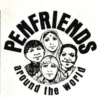 nativ american penfriends: