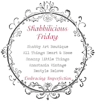 Shabbilicious Link Party