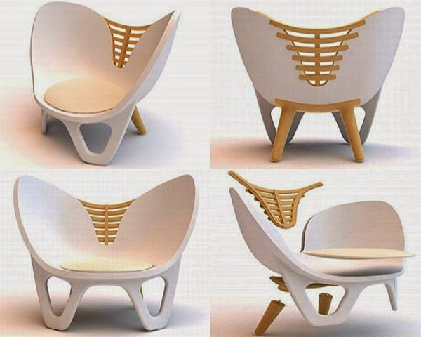 Chaise design pas cher meuble design pas cher for Chaise de salon design pas cher