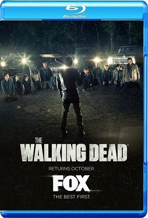 The Walking Dead Season 7 Episode 8 HDTV 720p