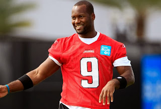 Unretired David Garrard