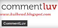how to use comment luv to gain traffic: kulhead.blogspot.com