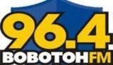 RADIO BOBOTOH 96,4 FM