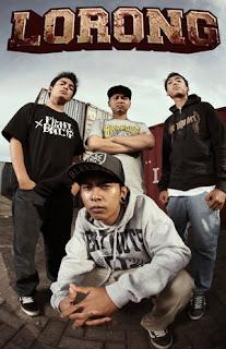 Lorong Band Hardcore Denpasar Bali