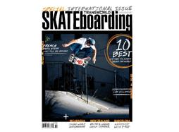 Free Skateboarding Magazine