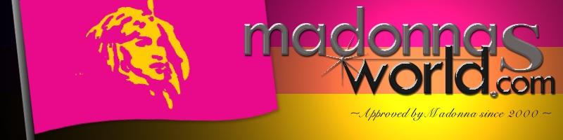 www.Madonnasworld.com
