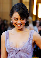 Mila Kunis @ 83rd Annual Academy Awards