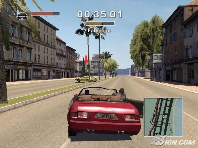 Drive 3 PC Full Español