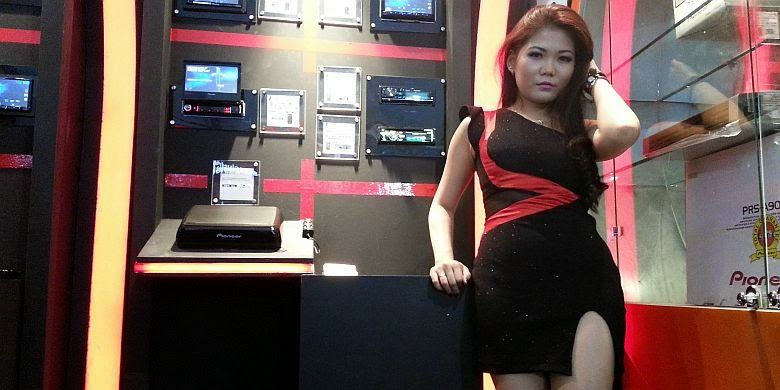 SPG Accessories IIMS 2014