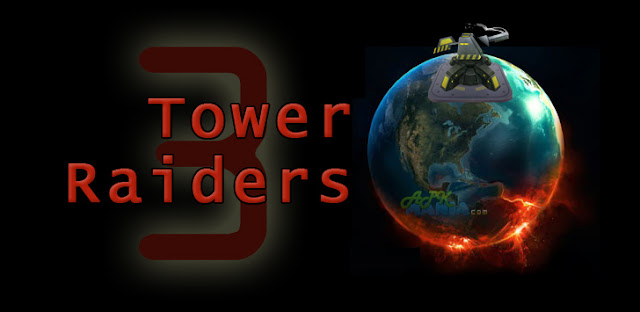 Tower Raiders 3 GOLD v0.37 APK