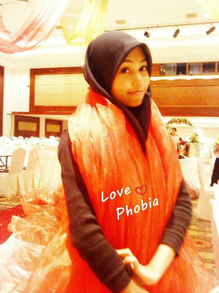 Fiena Lovephobia