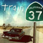 Train – California 37 2012