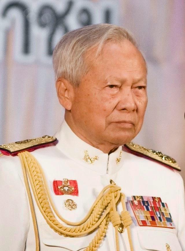 General Prem