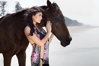 Jacqueline Fernandes Hot Photoshoot Stills
