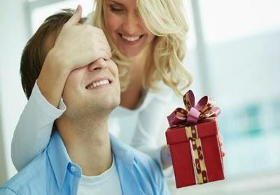 Bukti Cinta Dengan Memberikan Hadiah Special - www.NetterKu.com : Menulis di Internet untuk saling berbagi Ilmu Pengetahuan!