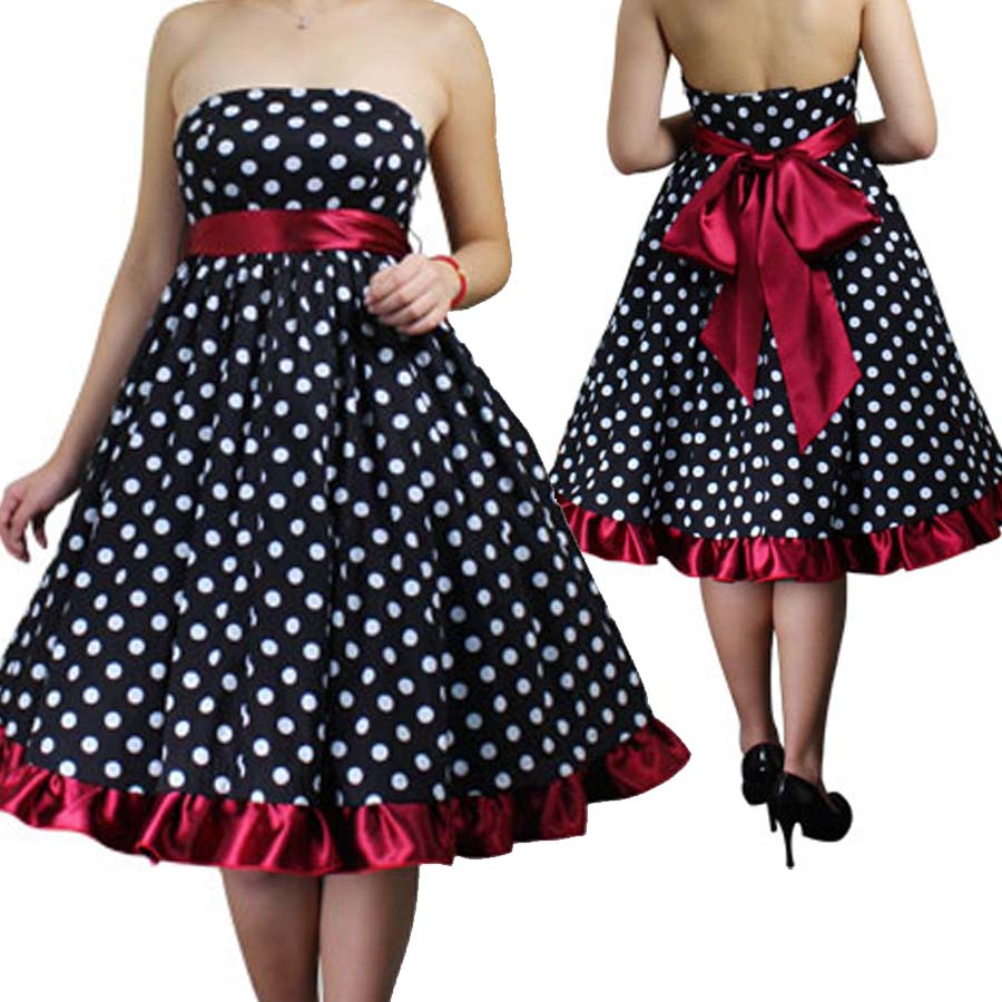 Blueberry Hill Fashions Rockabilly Dresses Perfect For