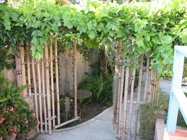 Bamboo Gate4