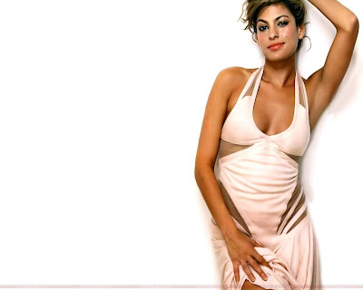 Eva Mendes Wallpaper-1600x1200