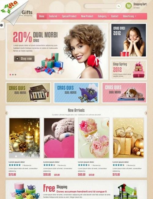 thiết kế website lưu niệm chuyên nghiệp