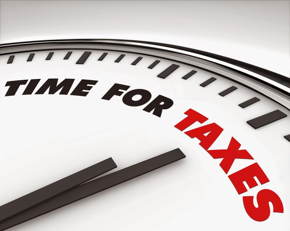 Ban hành quy trình gia hạn nộp tiền thuế