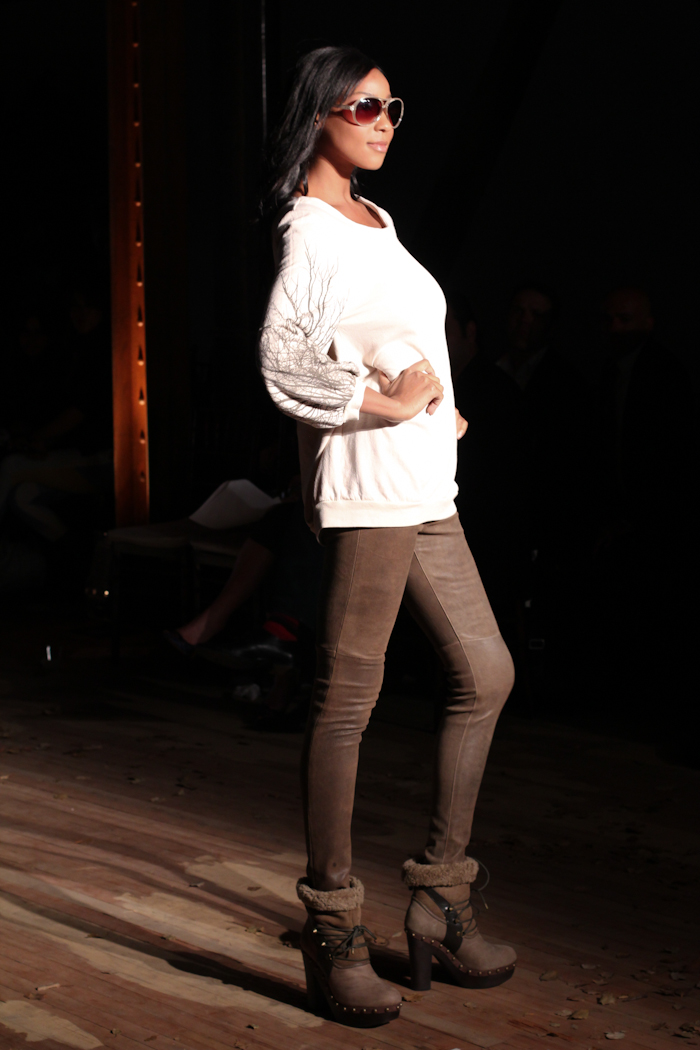 Directives West Fashion Show