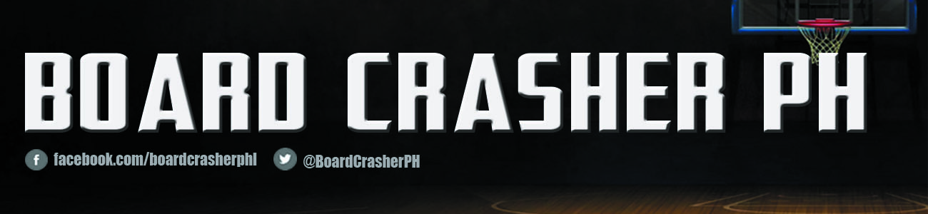 Board Crasher PH